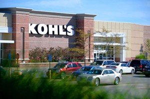 Kohl's Creekside Commons